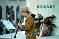Salzburg © Manfred Horvath