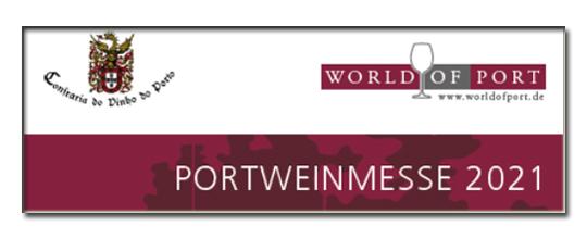 Portweinmesse 2021 - Die Vintage Ports des Jahrgangs 2017, 2018 und 2019
