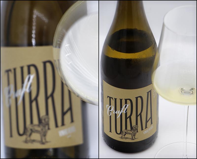TURRA Craft Vinho Verde 2019