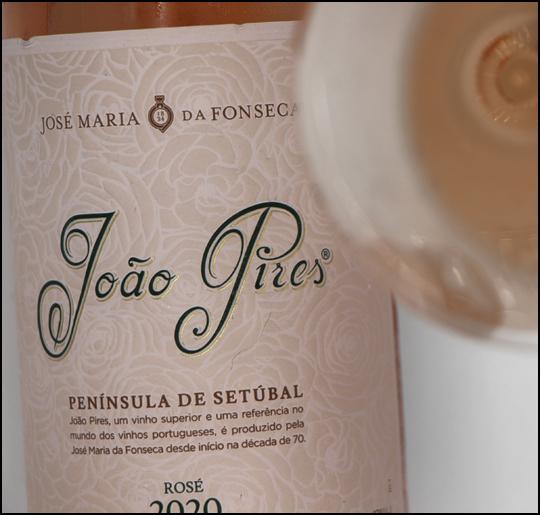 João Pires Rosé 2020