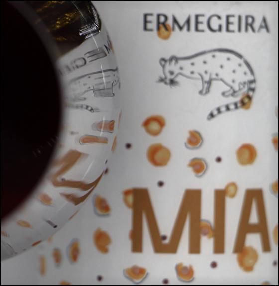 Ermegeira - Mia Tinta Roriz  2019