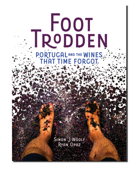 Kickstarter: Foot Trodden by Simon J Woolf & Ryan Opaz