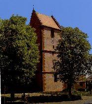 Alte St. Laurentiuskirche