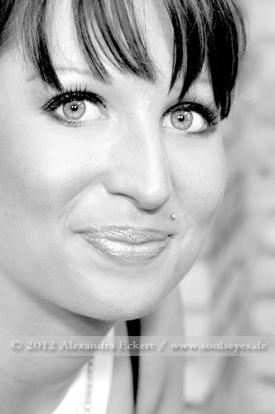 Jana Massny - http://www.miss-cosmo.de/