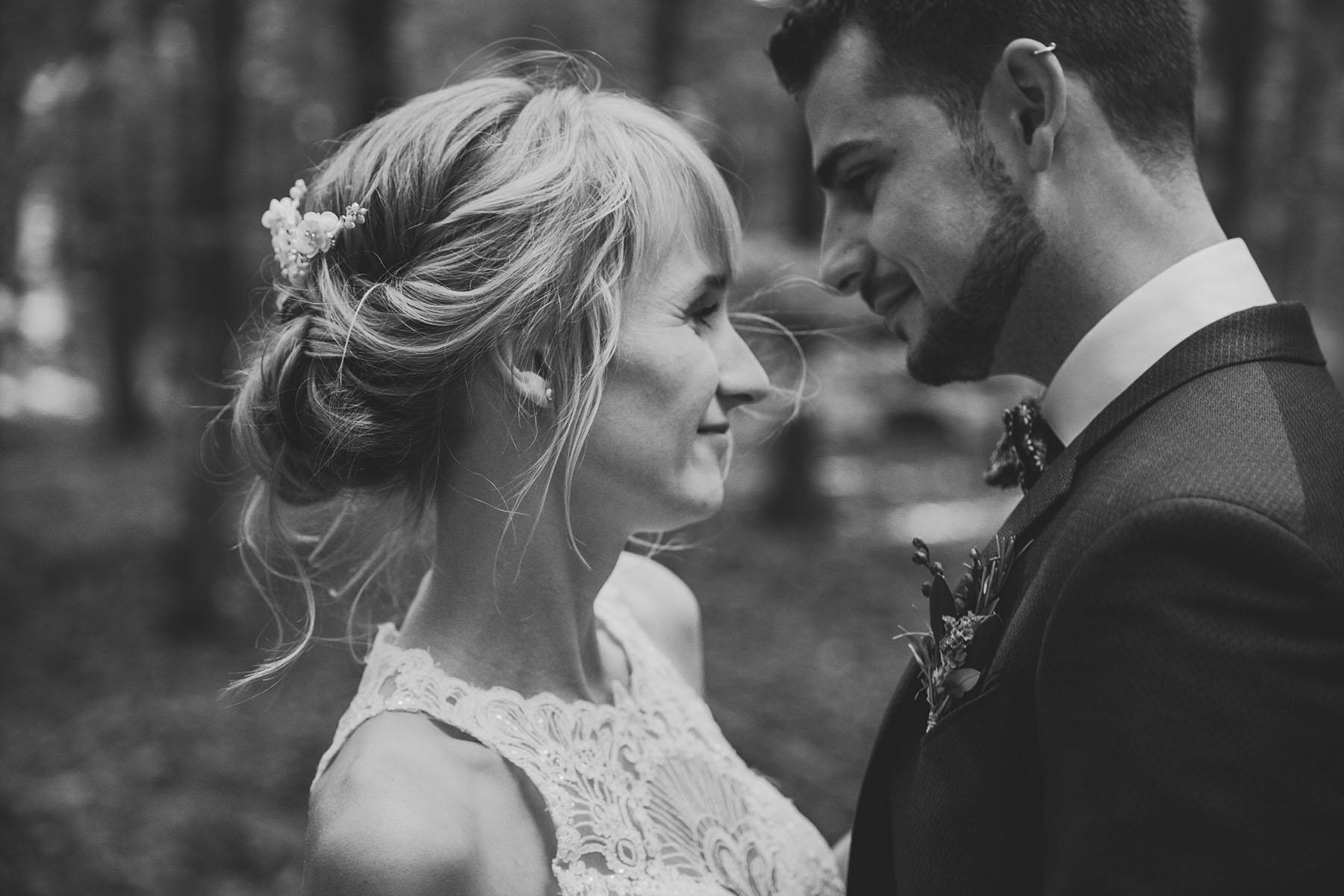 Hochzeit im Sachsenwald