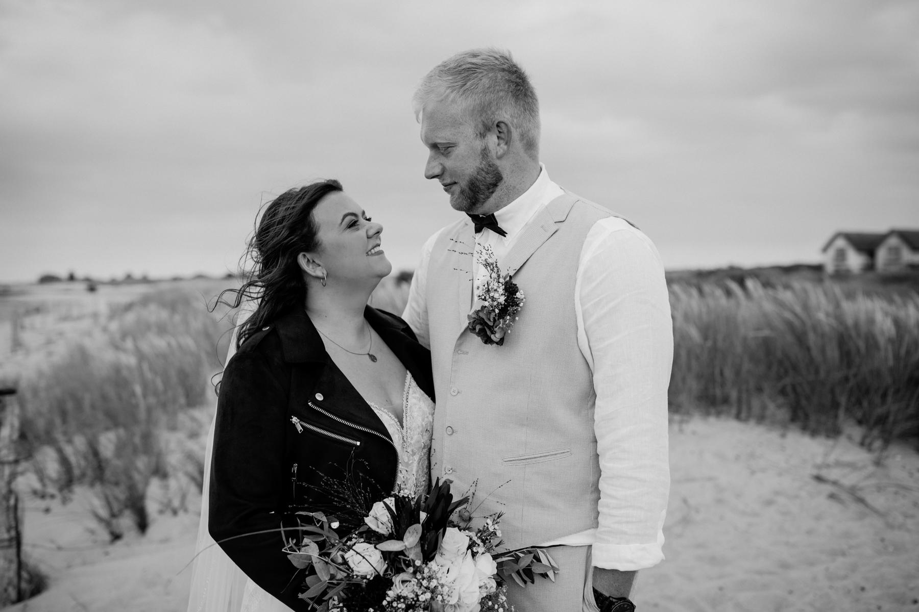 Juli Schneegans Fotografie Hochzeit am Meer