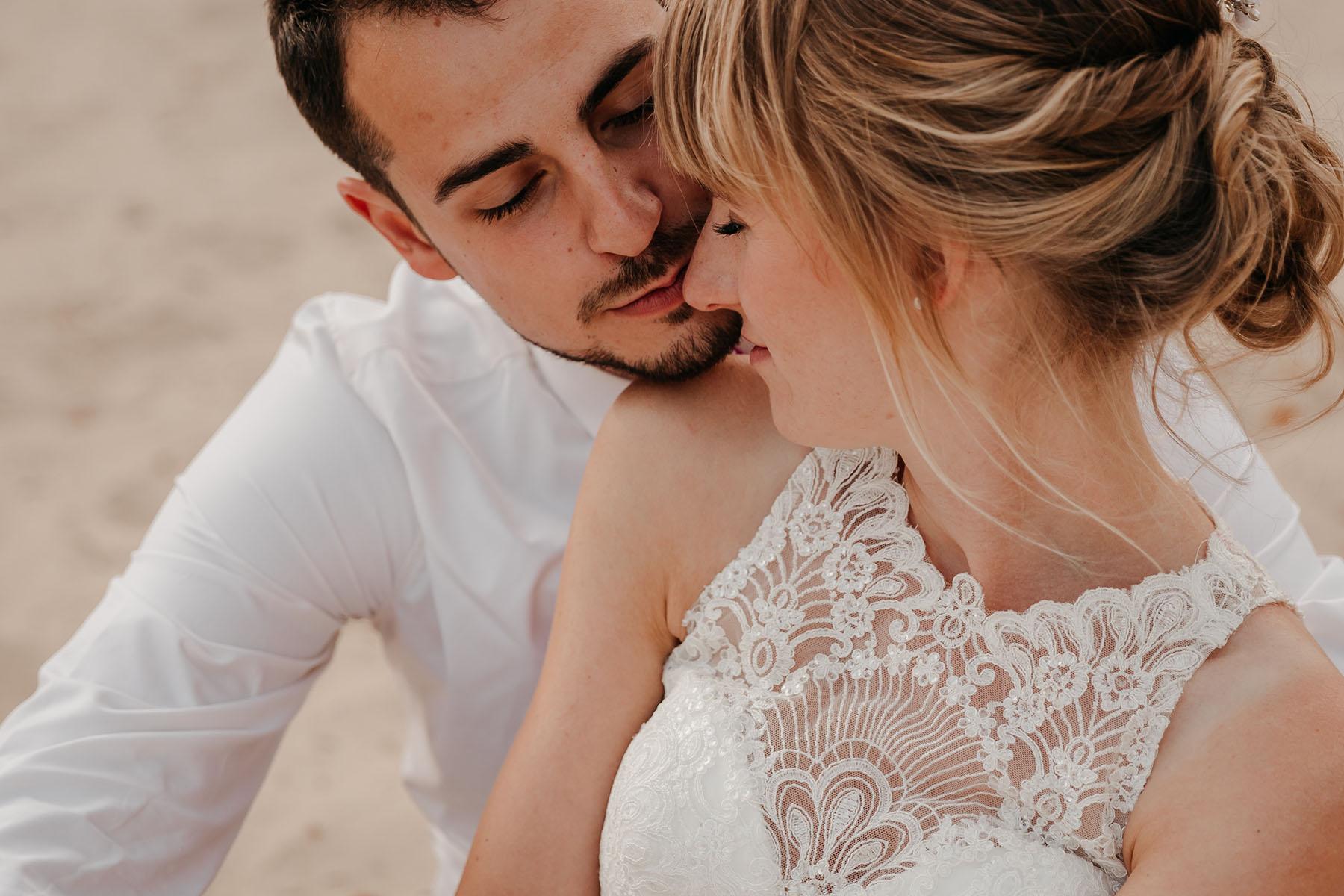 Heiraten in Bergedorf Boberger Dünen