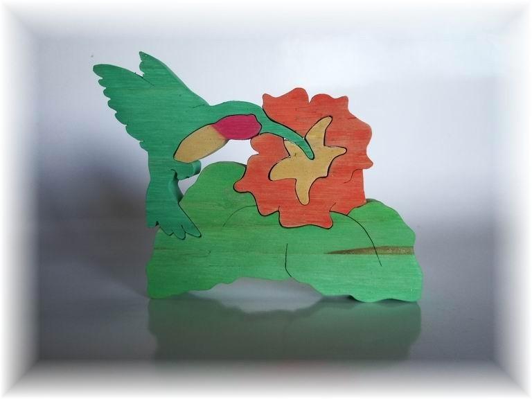 f2 colibri