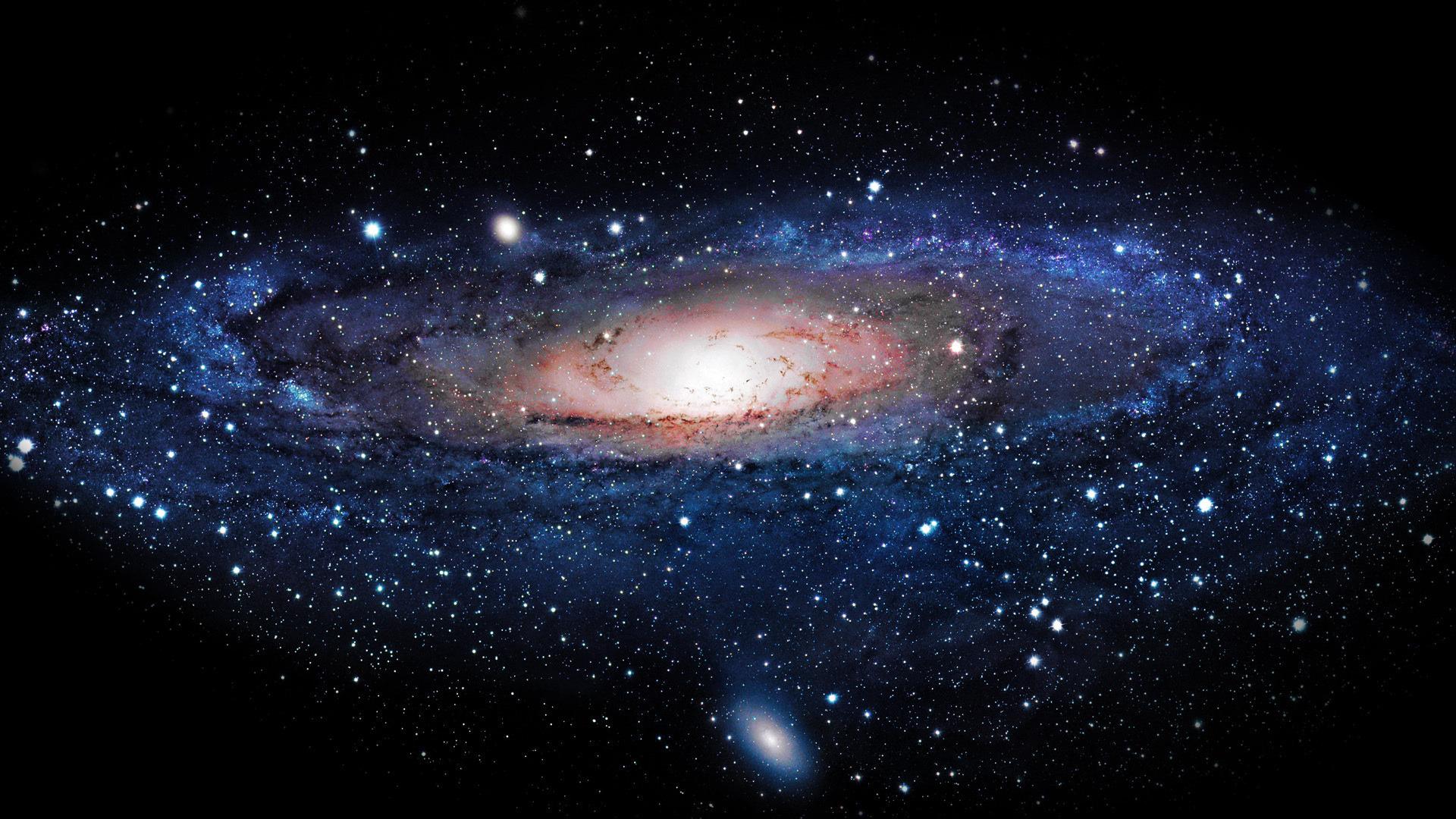 宇宙は果てしなく広い!