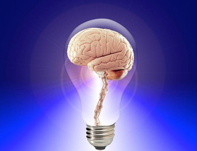 片付けが簡単に出来る脳
