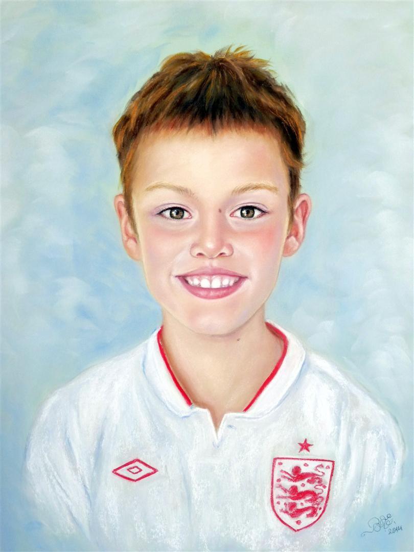 Boy Portrait