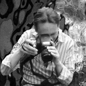 the artist himself,   (copyright: Tom De Toys 2011)