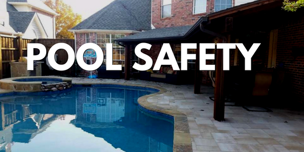 Swimming Pool Safety Scotch Plains Township Nj