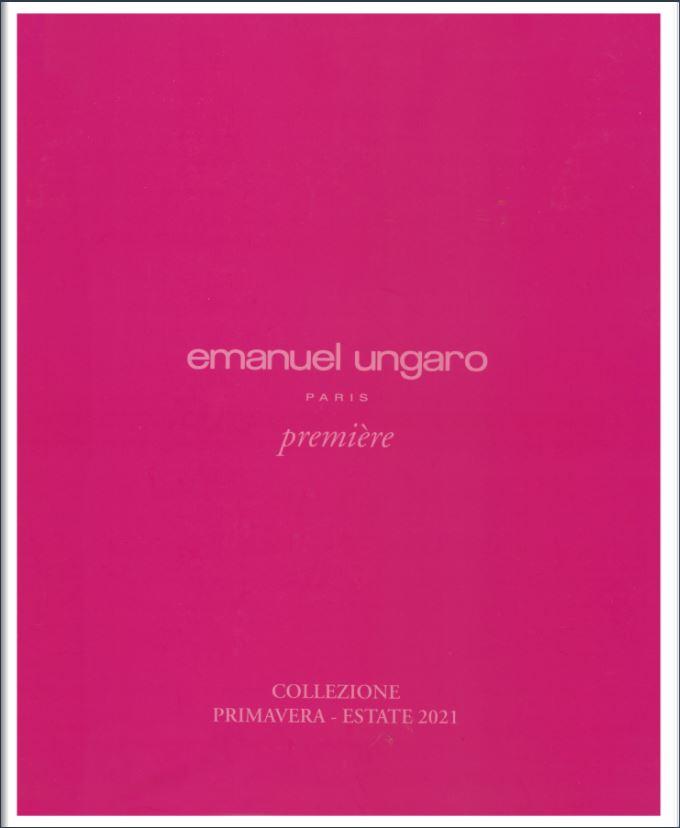 Emanuel Ungaro FS 21