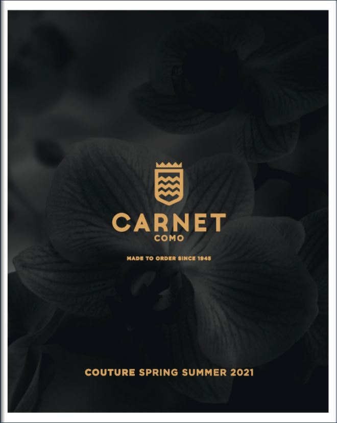 Carnet Couture FS 21