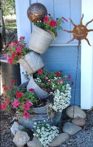 Trucs et astuces le monde vegetal cours d 39 art floral sur mours 95260 beaumont sur oise l 39 isle Embellir son jardin