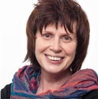 GAIA-Mitglied Anne Fitsch