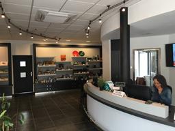 bureau d'information touristique de Montrond-les-Bains office de tourisme Forez-Est