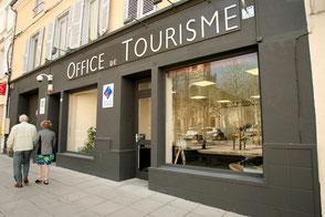 bureau d'information touristique de feurs office de tourisme Forez-Est