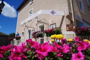 bureau d'information touristique de Panissières office de tourisme Forez-Est