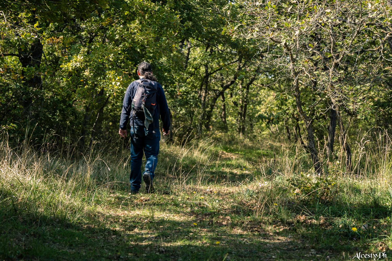 Il demonio e la quercia: Alta Murgia