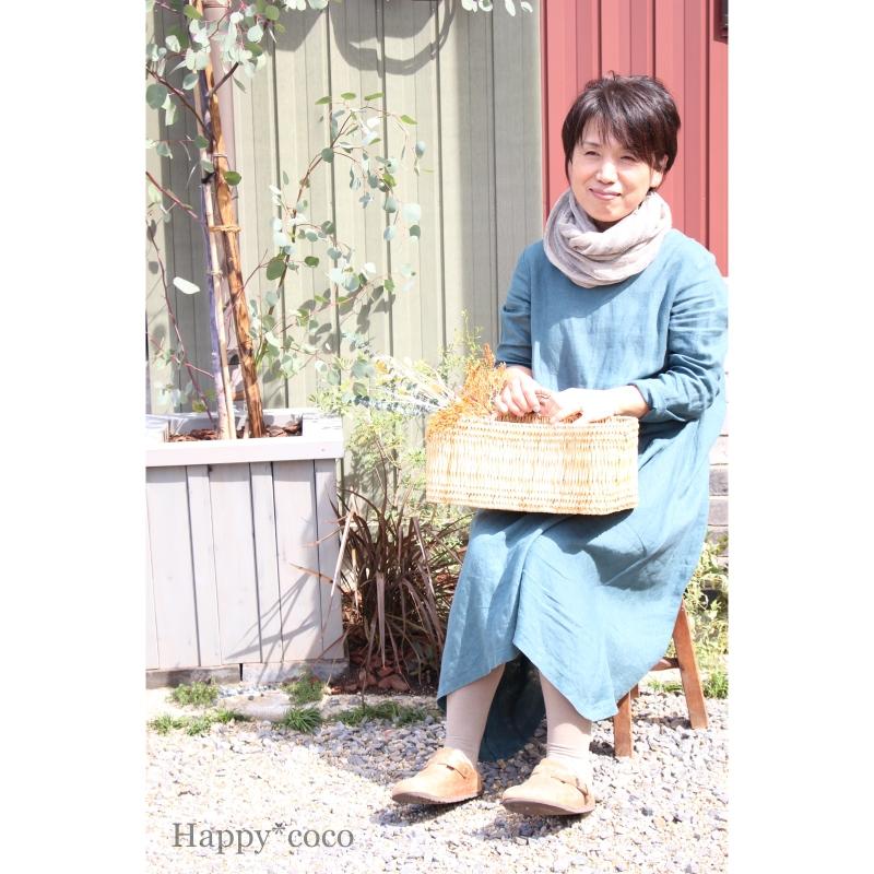 HAPPYCLOSET 宇井千春