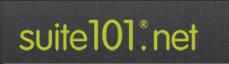 Cartel de Suite 101.net