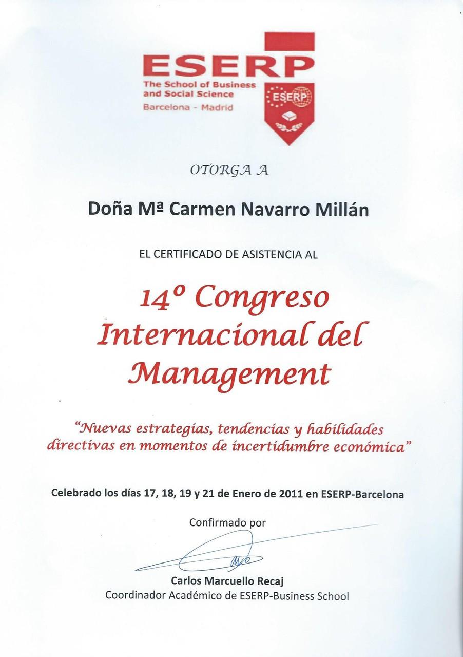 Congreso de management