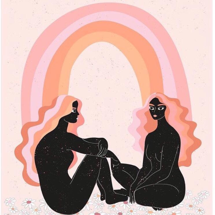 So helfen Freundschaften gegen Stress