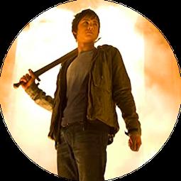 Percy Jackson & the Lightning Thief (Percy Jackson & the Olympians: The Lightning Thief)