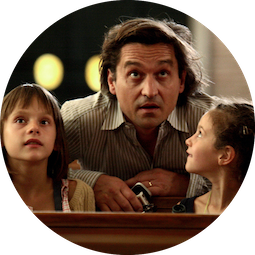 Father of My Children ('Le Père de Mes Enfants')