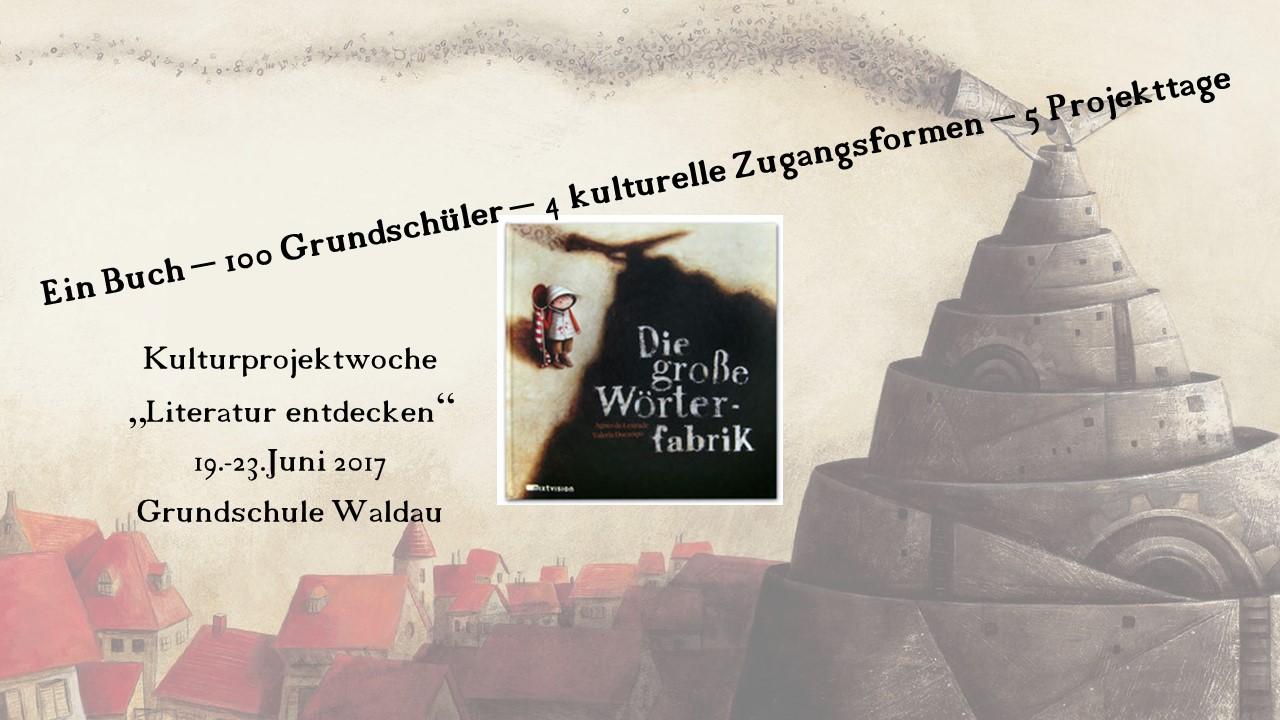 23.06.17 Waldau ist bunt - gswaldaus Webseite!