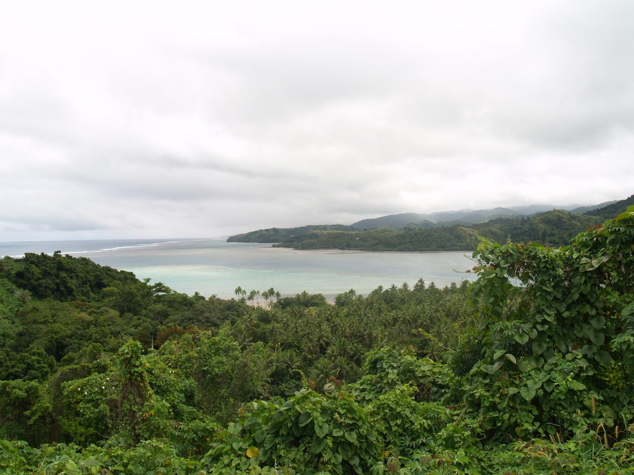 Fijis grüne Hölle