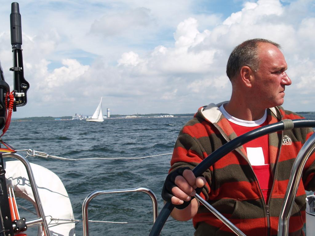 Co Skipper Horst