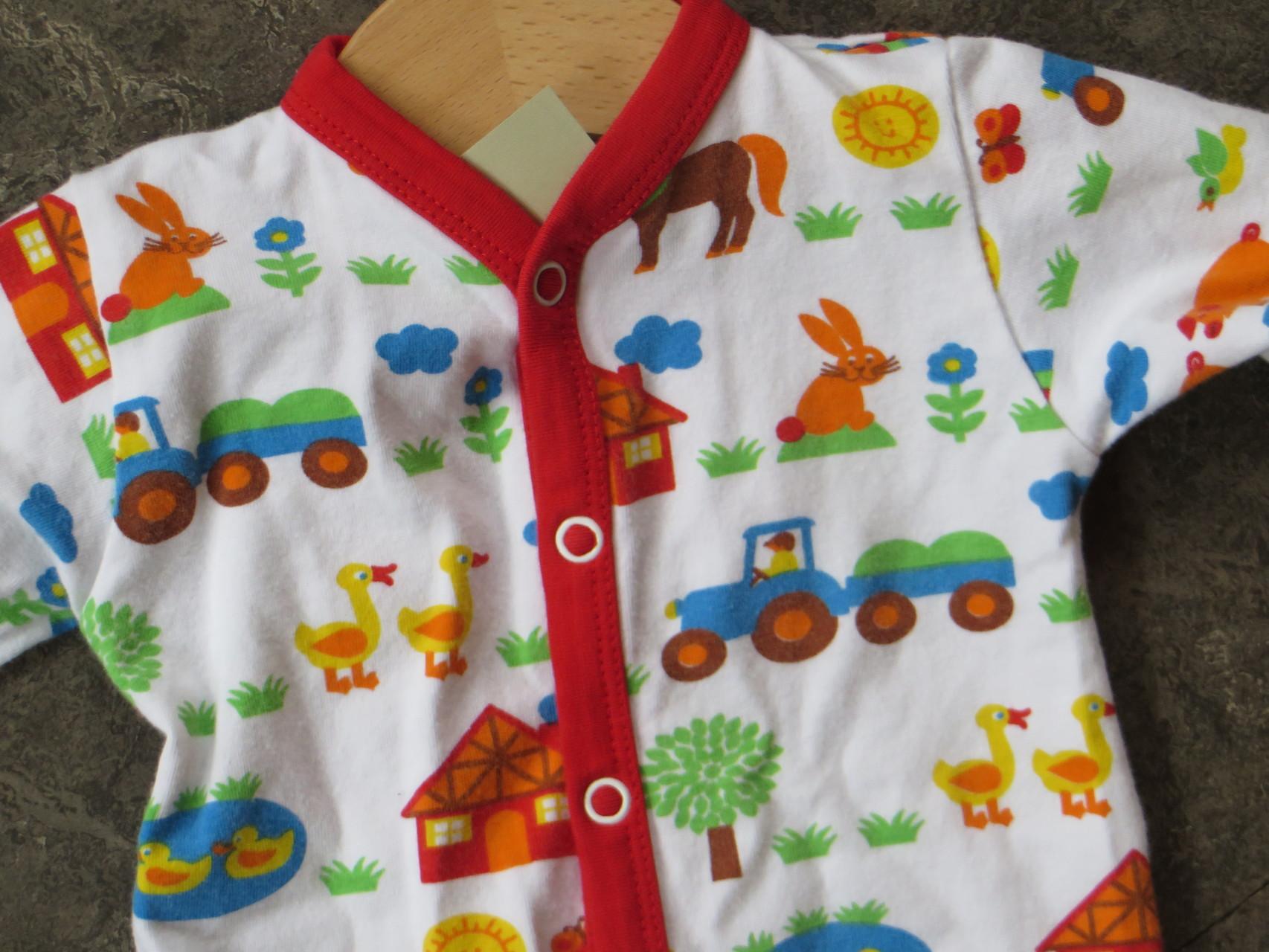 Pyjama - Baby Graziella - 3-6 Mo - 19.50 chf - Second Hand