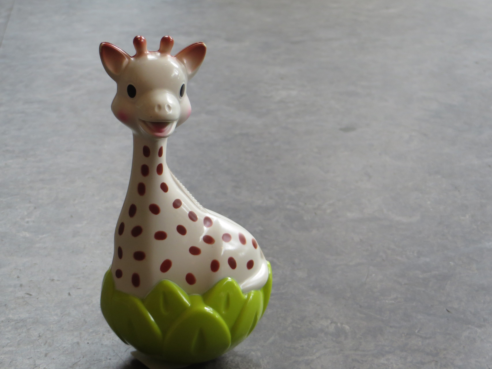 rattle Sophie La Girafe - 11,- Second Hand