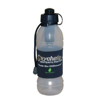 Seychelle SURVIVAL 3/セイシェル サバイバル3ボトル浄水器