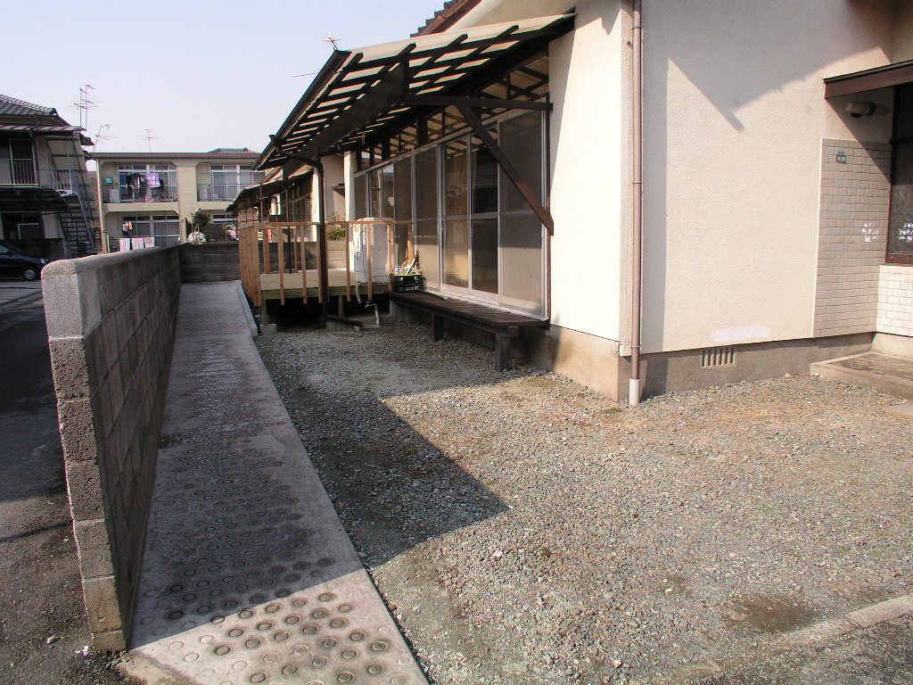 ヒューマンネットワーク熊本自立の家 自走も想定 体験宿泊できます