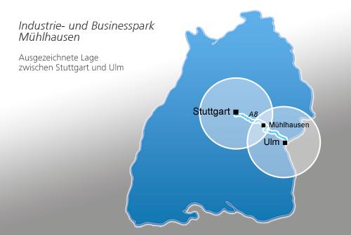Sitz der IPM GmbH & Co. KG