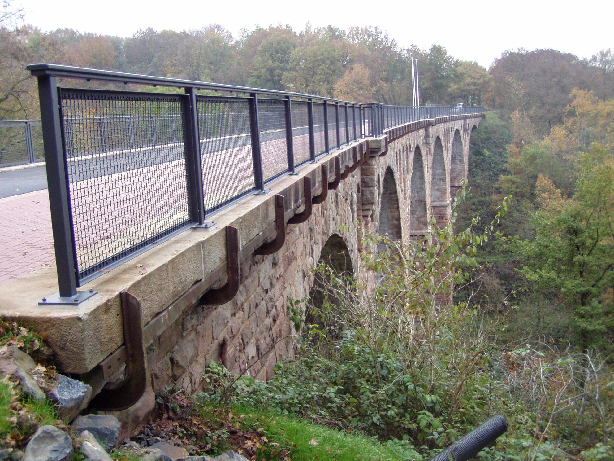 Klausmarbacher Talbrücke
