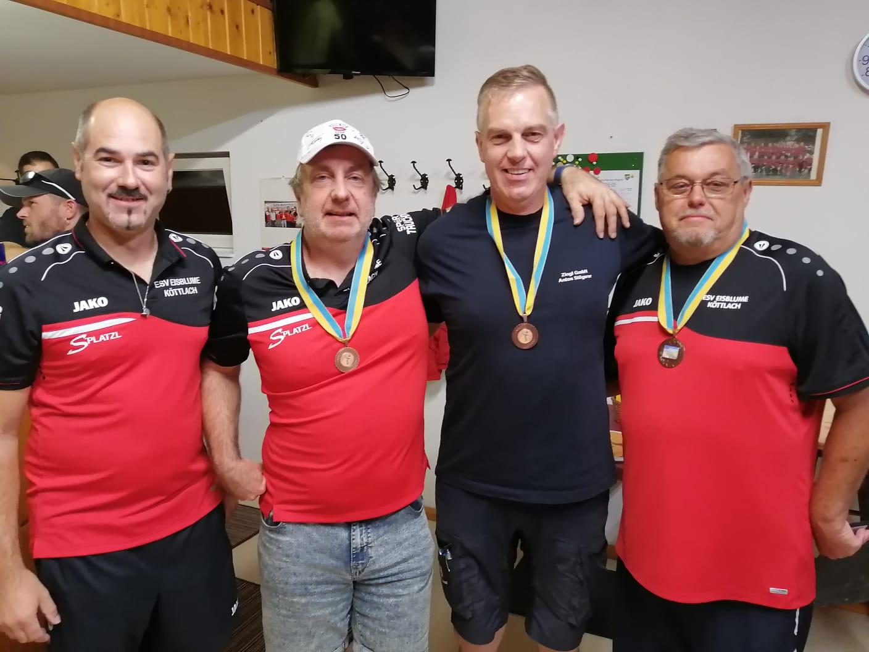 Vereinsmeisterschaften 2020