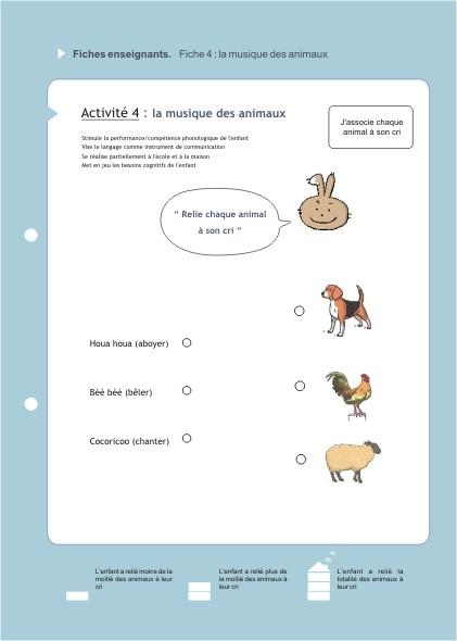 Eduquons ensemble avec Polo le lapin, extrait fascicule 8 (version enseignants)