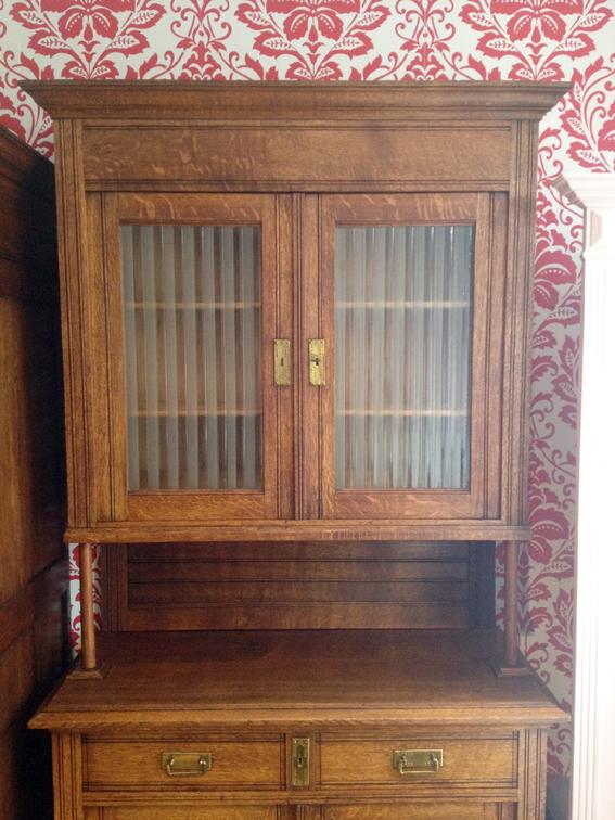 gebrauchte Möbel, Nouvelle-Antique, Aachen