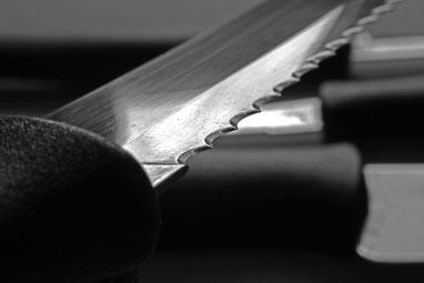 agressions au couteau en france