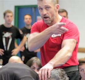 quel est le style martial le plus efficace krav maga