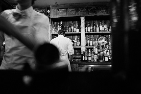 Alcool, violence, agressivité et krav maga