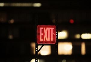 Self défense et krav maga : la fuite