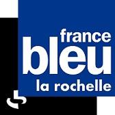 Karim Clémenceau sur France Bleu La Rochelle