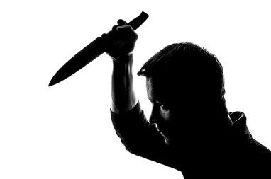 krav maga et la défense contre couteau