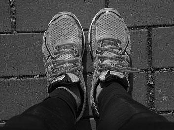 Krav maga : importance de la vision sur la stabilité posturale